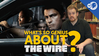 Stuff of Genius: What's So Genius About The Wire?
