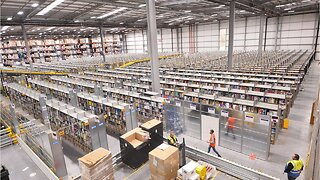 Amazon will open special warehouses after bear repellant accident