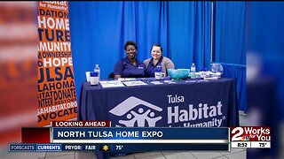 Free housing services and giveaways to families in Tulsa metroo