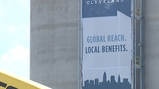 Cleveland Port Authority deal leaves health, safety risks at bond-financed apartment complex - Video