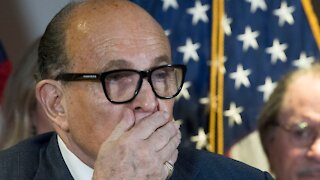Giuliani: Trump Pardons Don't Cost $2 Million