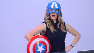 These People Have Never Seen 'Avengers' - Video