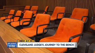 First Latina judge in Cleveland to be sworn in next month - Video
