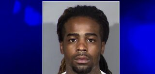 Vegas police make arrest after homeless man suffers deadly injury in $6 stunt