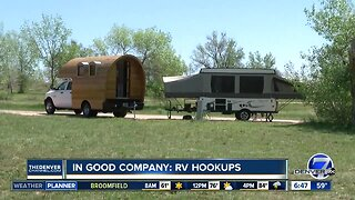 Colorado company RVHookup makes road-tripping easy with rentable RVs