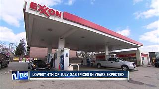 Gas Prices - Video