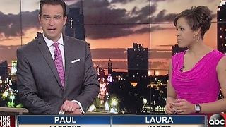 ABC Action News at 5:30 PM - Video