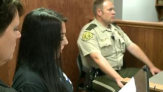 Deputy Burbridge's children speak at Correa-Carmenaty hearing - Video