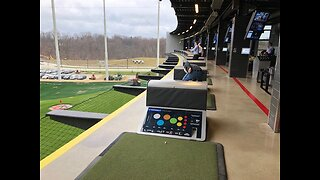 First look at Topgolf in Independence ahead of Friday opening