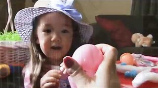 Proud Uncle Sings Touching Tribute to Niece - Video