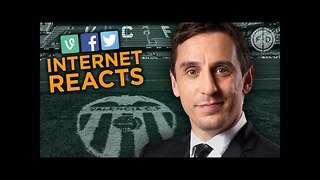 Gary Neville Appointed Valencia Head Coach | Internet Reacts - Video