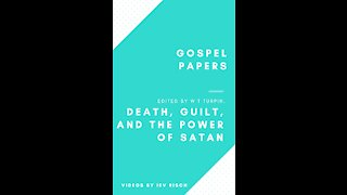 Death, Guilt, and the Power of Satan