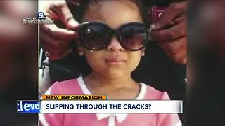 State investigating if girl's daycare failed to follow child abuse reporting laws prior to her death - Video