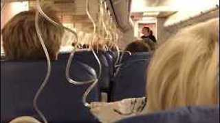 Oxygen Masks Drop During Southwest Flight to Dallas