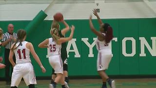 Dayton takes on St. Henry on newly renamed court - Video