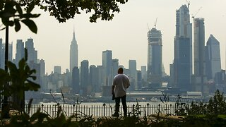 Poverty Rate In New York City Falls To Historic Low In New Census