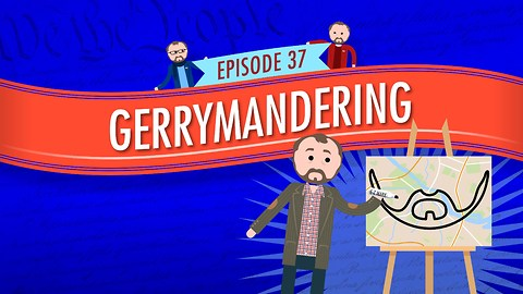 Gerrymandering: Crash Course Government #37