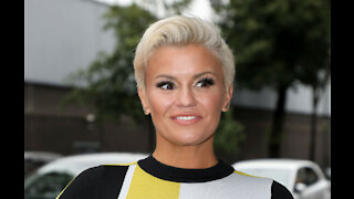 Kerry Katona feeling emotional during second COVID-19 lockdown