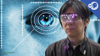 Stuff of Genius: For Your Eyes Only: The Privacy Visor