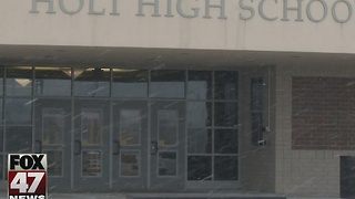 Woman sues Holt Public Schools over assaults - Video