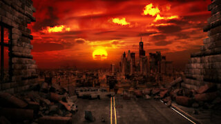 Bible scholar Jeff Kinley: Globalists may use Covid turmoil to usher in the Antichrist