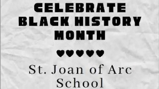Good Morning Maryland from the St. Joan of Arc School