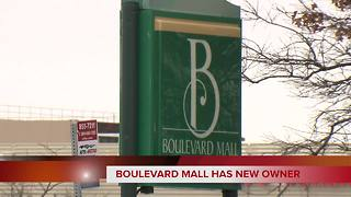 Boulevard Mall has new owner - Video