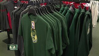 Local businesses catching Bucks Fever