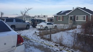Deadly home invasion in Adams County - Video