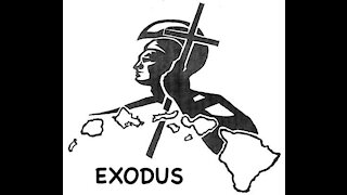 BIBLE SERMONS: JESUS in the book of Exodus