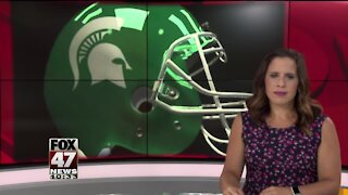 Rise in COVID cases a big red flag for MSU football, fans