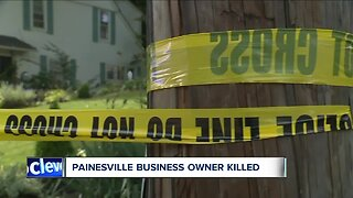 Painesville police investigating homicide at home on Mentor Avenue