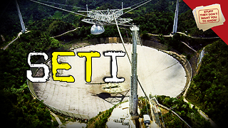 Stuff They Don't Want You to Know: What is SETI? - Video