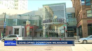 Ask the Expert: Developing Downtown