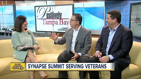 Positively Tampa Bay: Synapse Summitt