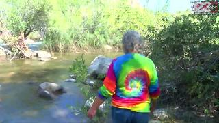 The Kern River: Conserve to protect beauty - Video