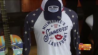 Your Source for 2018 Summerfest Gear