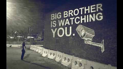 Outsourced Government Surveillance