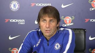 Conte refuses to blame City for Aguero injuries - Video