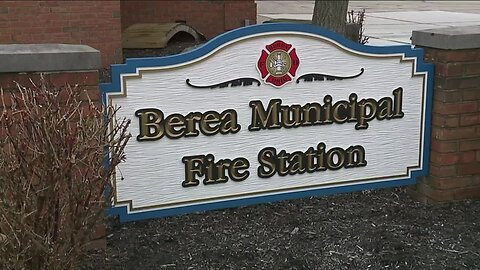 Neighboring fire stations ready to help in Berea as firefighters recover from COVID-19