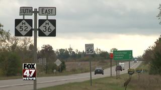 Michigan may rename M-52 after Whitaker - Video