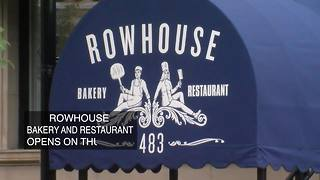 10/09 Jeff Russo gives us a sneak peek inside the new Rowhouse - Video