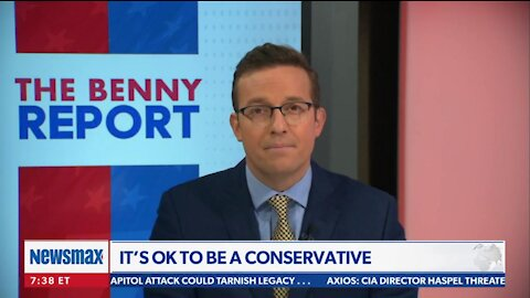It's Ok To Be a Conservative