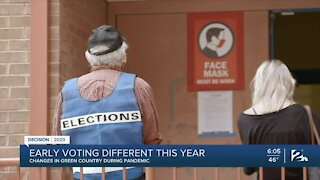 Absentee Ballot Voting, Increasing This Election Year