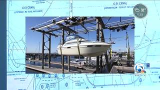 Major project could connect more boaters to the Intracoastal waterway - Video