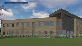 Introducing the new Candelas Medical Office Building