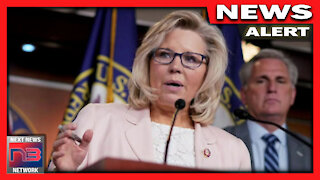 GOP Reveals their TRUE COLORS after Sealing Liz Cheney's Fate