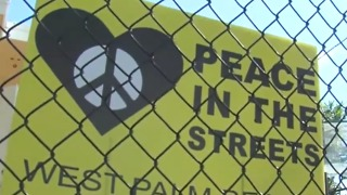 A spike in violence in West Palm Beach - Video