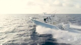 Boating business booming in Florida