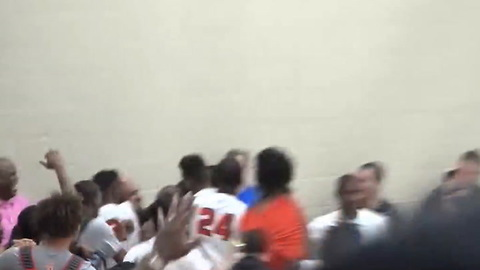 Watch: Elite Basketball Prospect Completes The Greatest 1-Second Comeback Ever